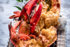 Grilled-Lobster-with-Uni-Sauce