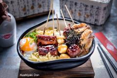 Kushiyaki-Don