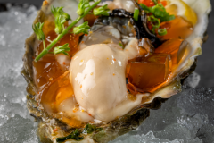 Oyster-with-Ponzu-Jelly