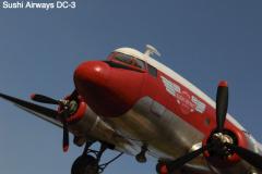 Sushi-Airways-DC-3